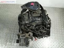 Двигатель Volkswagen Passat B3 1991, 1.6 л, бензин