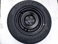 Колесо В Сборе Колесо Dunlop Grandtrek ST20 215/65R16 Япония Japan