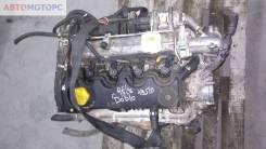 Двигатель Fiat Doblo 2003, 1.9 л, дизель ( 223A)