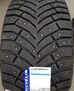 Michelin X-Ice North 4 SUV, 275/45 R21