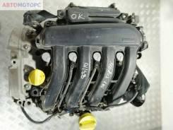 Двигатель Renault Modus 2006, 1.4 л, бензин