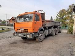 КамАЗ 55102, 2002