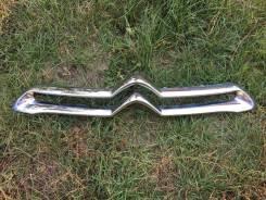 Решетка радиатора Citroen DS4