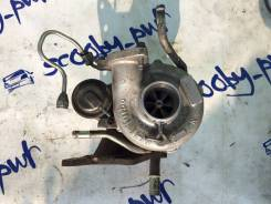 Турбина твинскролл IHI VF-45 для автомобилей Субару