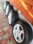 Комплект колес R17 на Mercedes