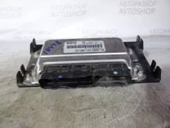 Блок управления двигателем Lada Приора