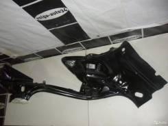 Проем заднего левого фонаря Renault Megane 3