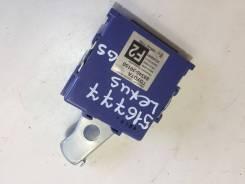 Электронный блок [8934030150] для Lexus GS IV [арт. 516777]