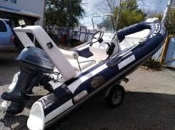 Продам лодку Риб