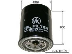 Фильтр масляный VIC C931-Япония