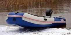 Надувная лодка Стелс 275