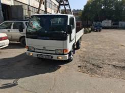 Грузоперевозки Атлас 1,5 тонн Грузовик по Хабаровску