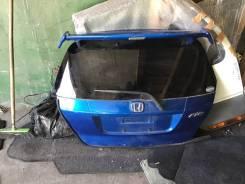 Дверь 5-я Honda FIT 2003 GD3