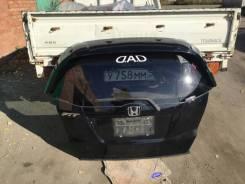 Дверь задняя Honda FIT GE6