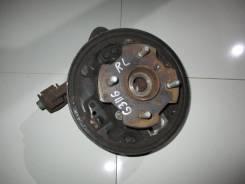 Ступица Daihatsu Pyzar, левая задняя