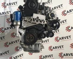 Двигатель Hyundai 2.0л 112 - 140 л. с D4EA