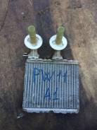 Радиатор печки Nissan Awenir PW11
