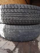 Dunlop SP LT 01, LT 205/80/15