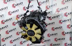 Двигатель D4CB Hyundai Starex 2.5л 140-173 л. с