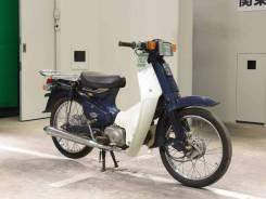 Honda Super Cub, 1995