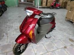 Suzuki Lets 5, 2011