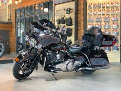 Harley-Davidson Electra Glide Ultra Limited FLHTK, 2008