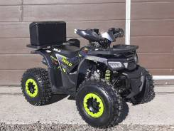 Motoland Wild 125, 2021