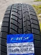 Fortune FSR-901, 165/80R13 8 pr