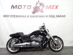 Harley-Davidson V-Rod Muscle VRSCF, 2014