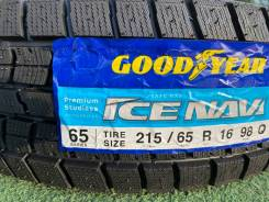 Goodyear Ice Navi 7, 215/65R16 98Q