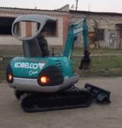 Kobelco sk025, 2002