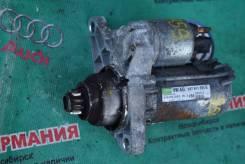 Стартер Skoda Fabia (99-15) и другие модели 1.4