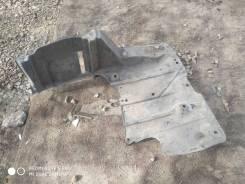 Защита двигателя левая Toyota Corona/Caldina/Carina T19