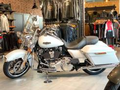 Harley-Davidson Road King, 2020