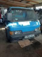 Kia Bongo грузовой бортовой, 1992