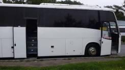 King Long XMQ6127C, 2007