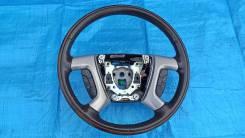 Руль Cadillac Escalade 2008г 6.2L