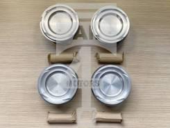 Поршень с кольцами и пальцем EPNS0306 STD Mercedes Benz M274.920 E20 A2740301617 [EPNS0306]
