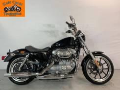 Harley-Davidson Sportster 883 Low XL883L, 2014