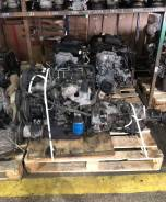 Мкпп M5TR1 Kia Bongo 2.9i J3 126 л. с. Euro 4