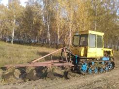 ВгТЗ ДТ-75МЛ, 1990