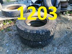 КШЗ К-155 Быстрица, 225/75 R16