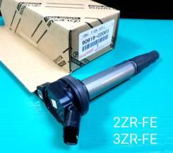 Катушка зажигания Prius/Corolla/ Axio/ ist/ Fielder/2ZRFE/3Zrfae