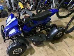Квадроцикл ATV электро, 2021