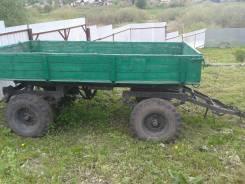 ЛТЗ Т-40АМ, 1991
