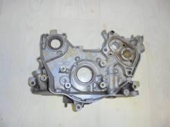 Насос масляный Honda F23A
