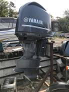 Лодочный мотор Yamaha F350 U 2013