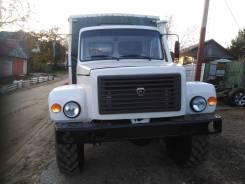 ГАЗ 33081 Садко, 2004