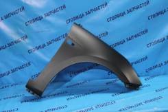 Крыло Hyundai Solaris, правое переднее