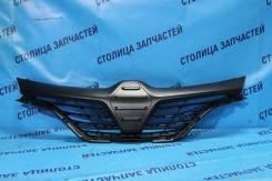 Решетка радиатора Renault Kaptur